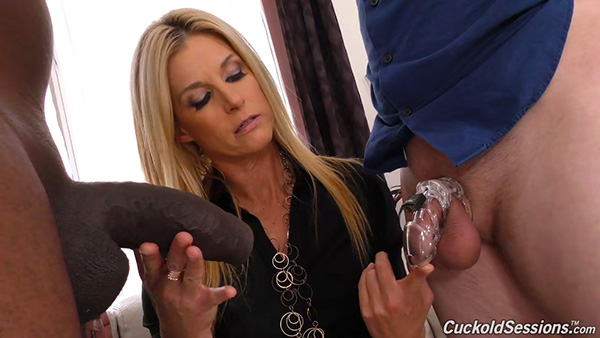 [CuckoldSessions] India Summer – India Summer's Second Appearance [720p HEVC x265]