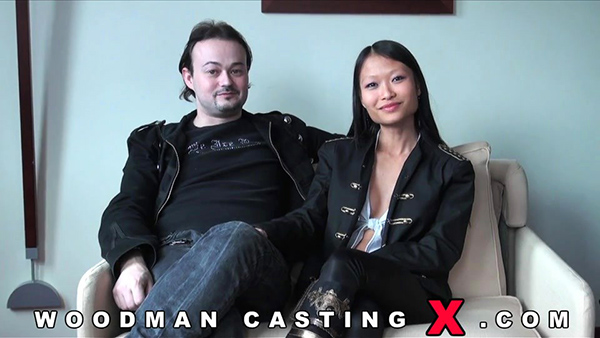 [WoodmanCastingX] PussyKat – Sexy Vietnamese Girl – Interview, Sex, Anal, Some POV [540p]