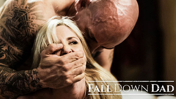 [PureTaboo] Piper Perri – Fall Down Dad [720p] (Incest Roleplay)