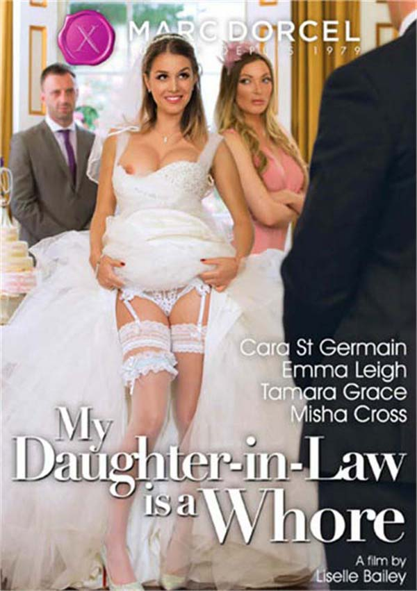 My Daughter-In-Law Is A Whore (Ma Belle-Fille est une Putain) [720p] (Incest Roleplay)