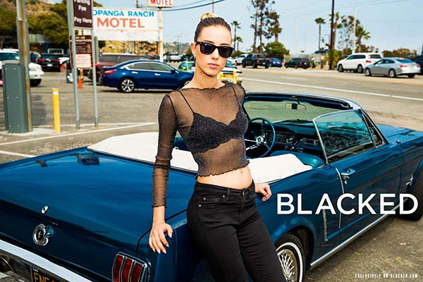 [Blacked] Haley Reed – All I Want Is BBC [720p]