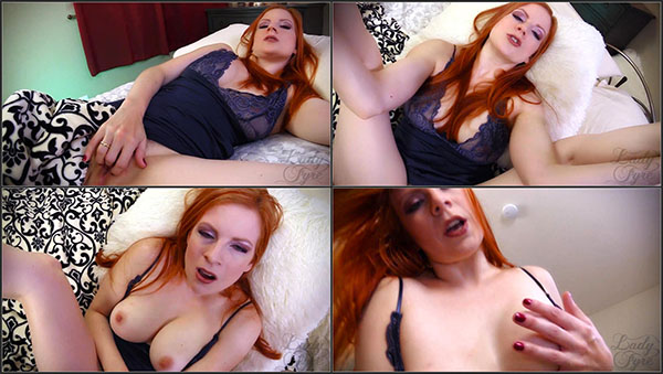 [Clips4Sale] Lady Fyre – Home for the Holiday [1080p] (Incest Roleplay)