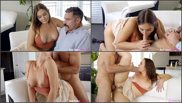 [BadTeensPunished – Nubiles] Blair Williams – She Needs A Spanking [1080p]