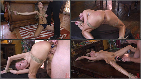 [SexAndSubmission – Kink] Pristine Edge – Air B & B Fuck Toy [720p]